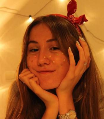 Elodie Hagnier